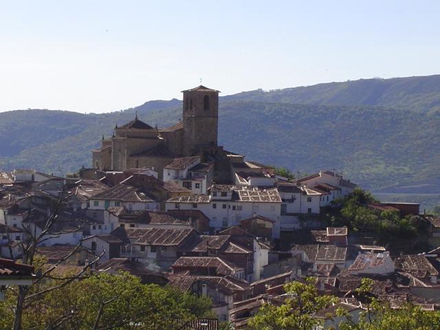 Hervás_Spain