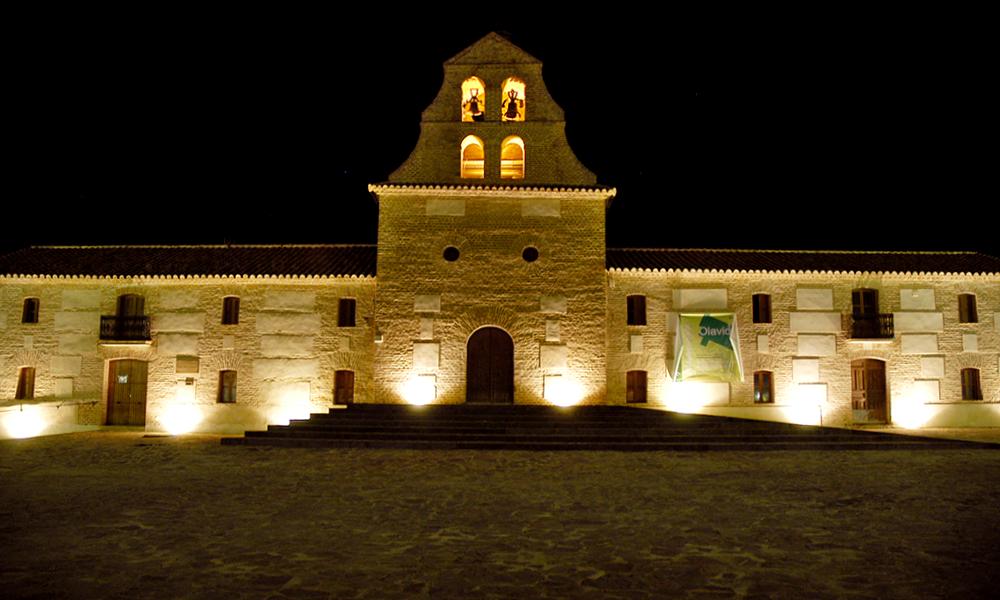 Aldeaquemada - Jaén