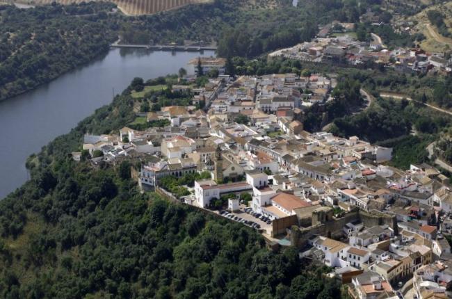 Hornachuelos-Córdoba