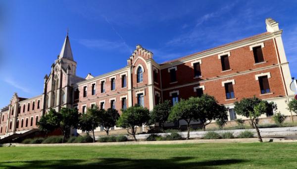 Hospital Marqueses de Linares - Jaén