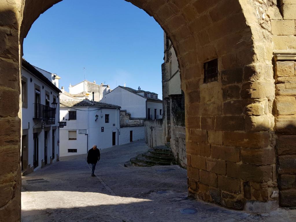 Casco Antiguo de Baeza - Jaén