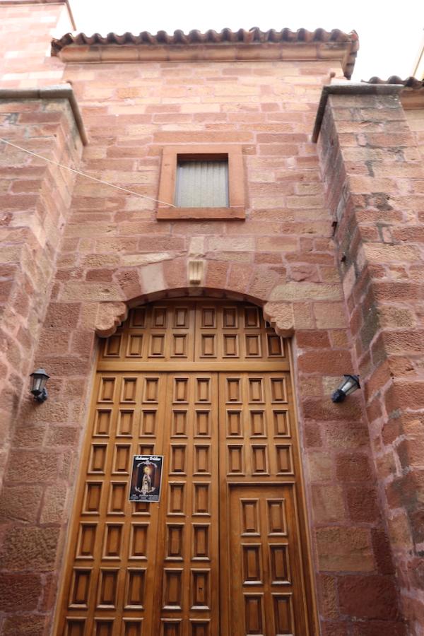 Capilla del Padre Jesús Bailén - Jaén