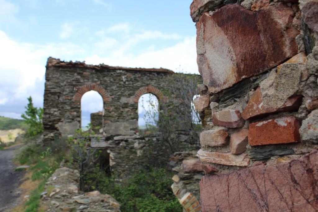 Yacimiento en Guarromán - Jaén