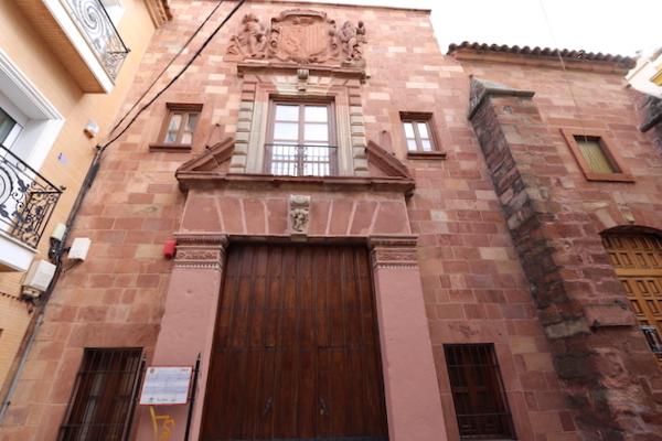 Palacio Ducal de Bailén - Jaén