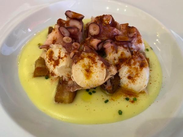 Gastronomía en Alcaudete - Jaén