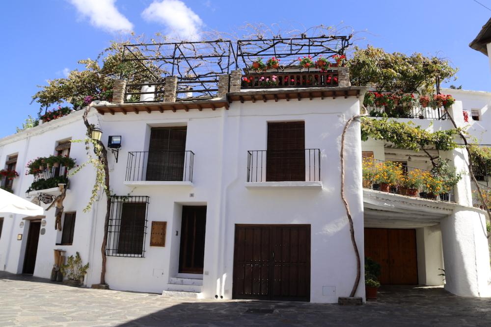Capileira - Granada