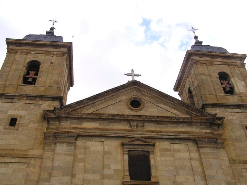 Iglesia Parroquial Santa Quiteria