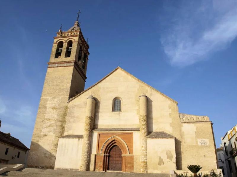 Iglesia de San Juan Bautista Marchena - Sevilla