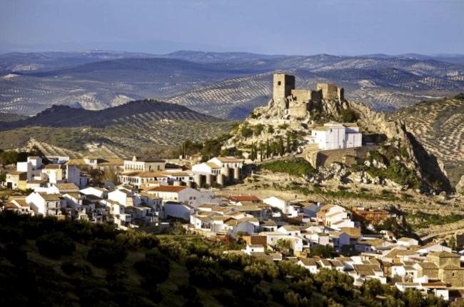 Luque-Córdoba