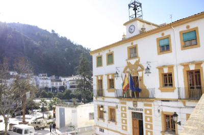 Ayuntamiento de Cambil - Jaén