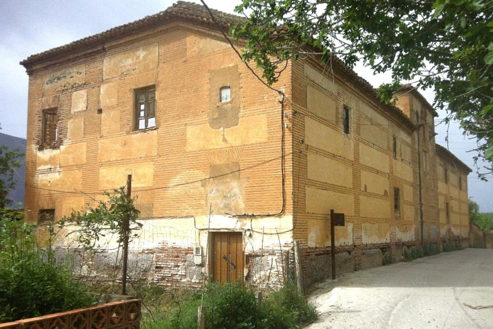Molino de Benizalte Órgiva - Granada