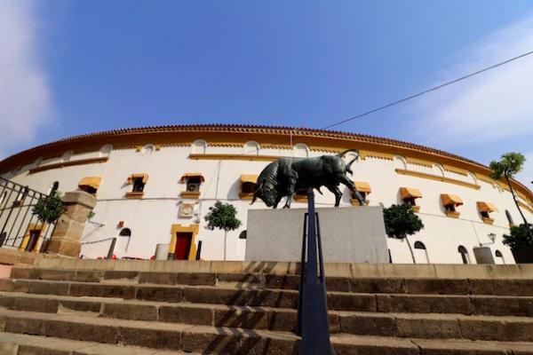 Plaza de Toros Linares - Jaén