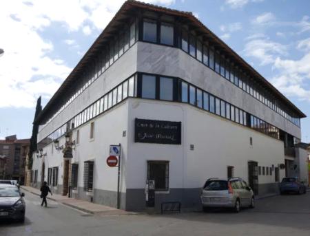 Museo Municipal Antonio Martínez