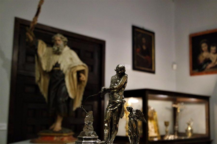 Museo Parroquial, qué ver en Pastrana