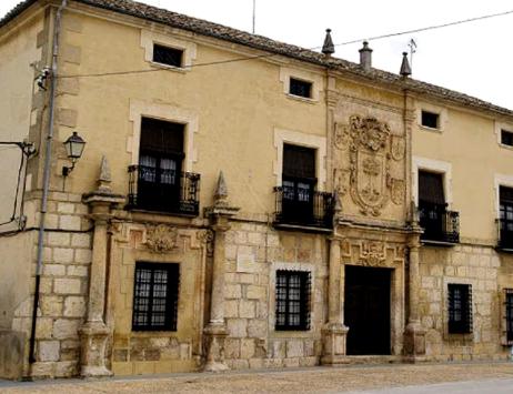 Palacio del Doctor de La Encina