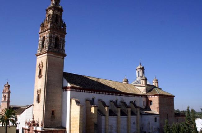 Palma del Río-Córdoba