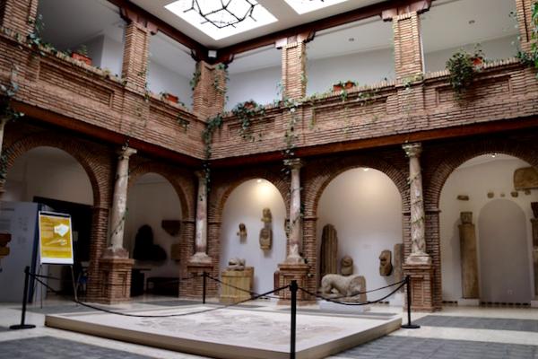Museo Arqueológico de Linares - Jaén