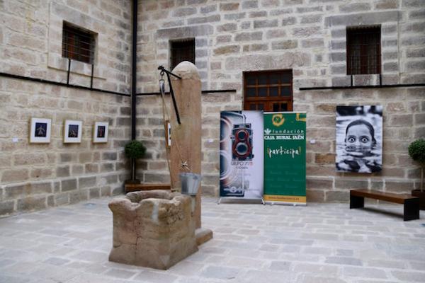 Pósito de Linares - Jaén