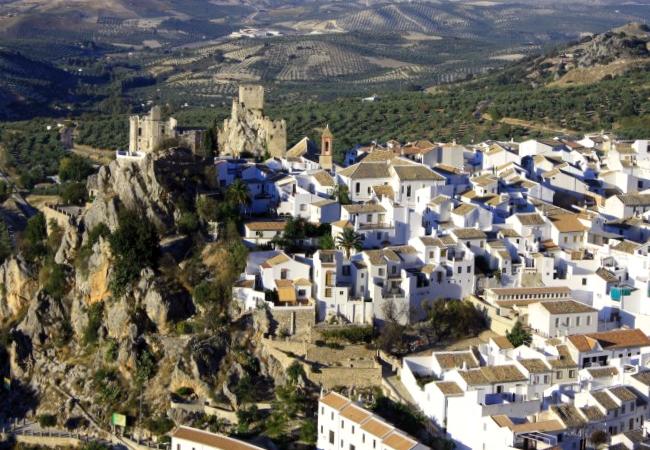 Zuheros-Córdoba