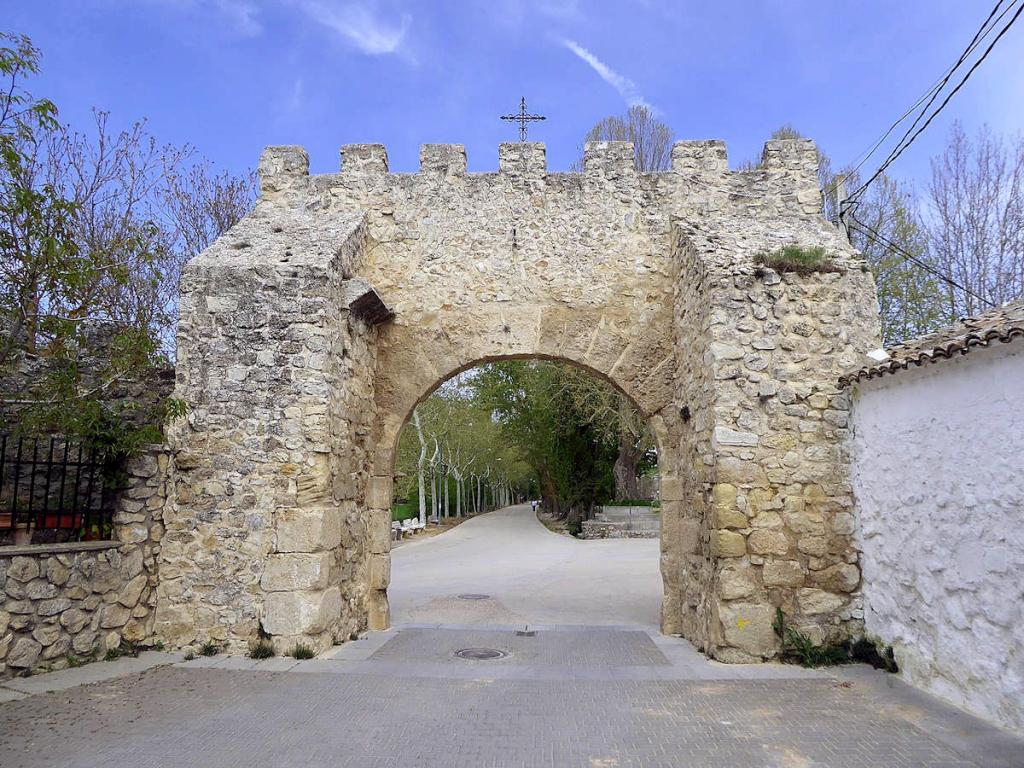 Puerta-de-Agua-en-Ucles