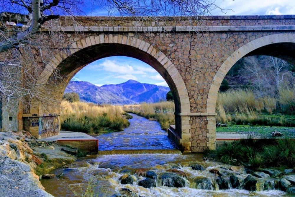 Órgiva - Granada