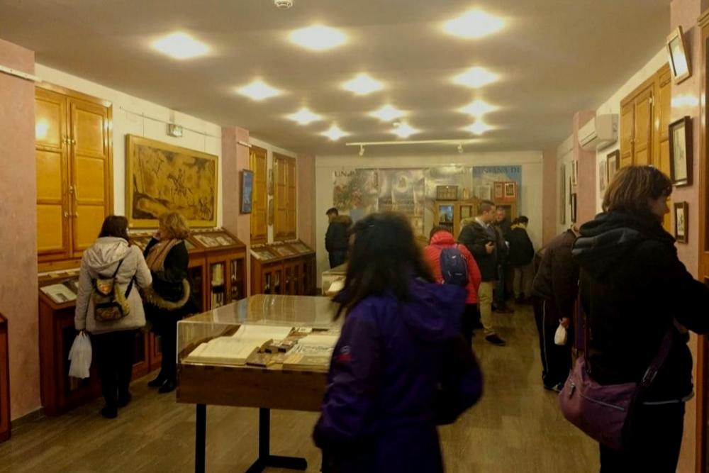 Biblioteca de Órgiva - Granada