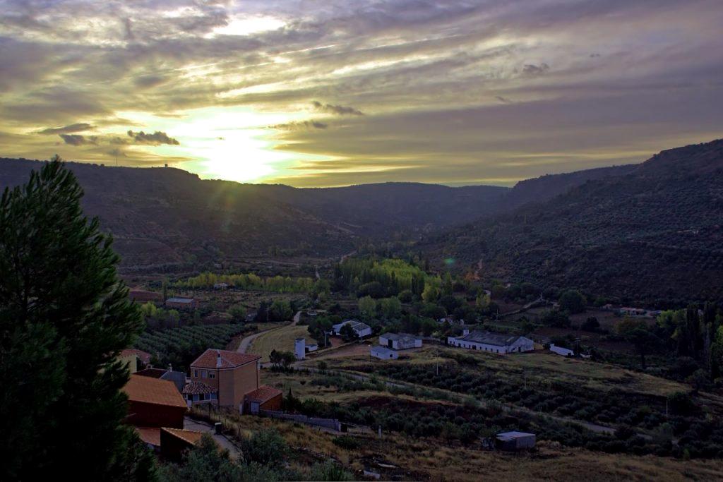 Sierra-de-Alcaraz