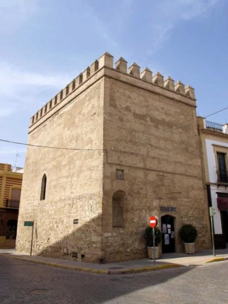 Torre de la Muralla de Marchena