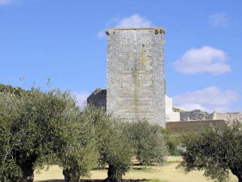 Torreón de Estepa - Sevilla