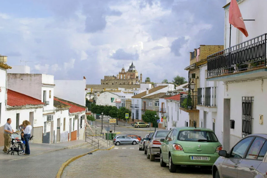 Santiponce - Sevilla
