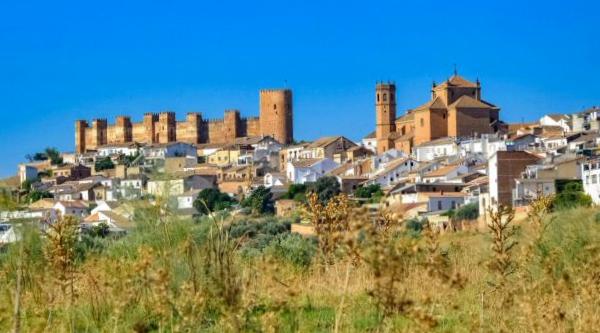 Baños de la Encina - Jaén