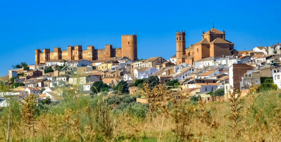 Guarromán - Jaén