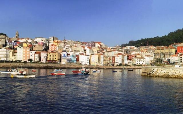 A Guarda - Pontevedra