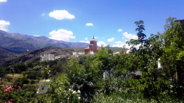 Abrucena - Almería