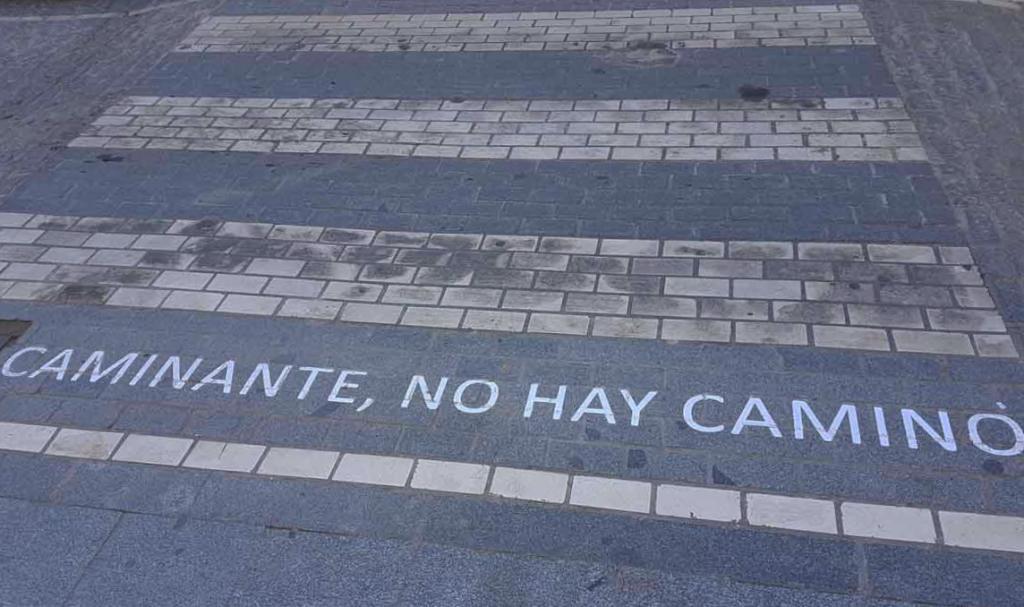 Poesía de Antonio Machado Baeza - Jaén