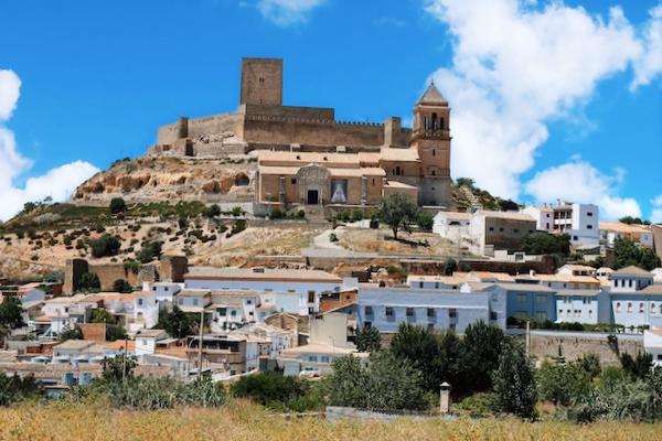 Alcaudete - Jaén
