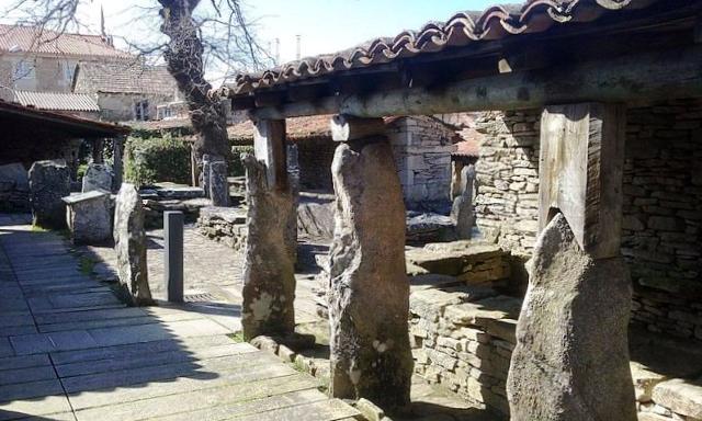 Agolada - Pontevedra
