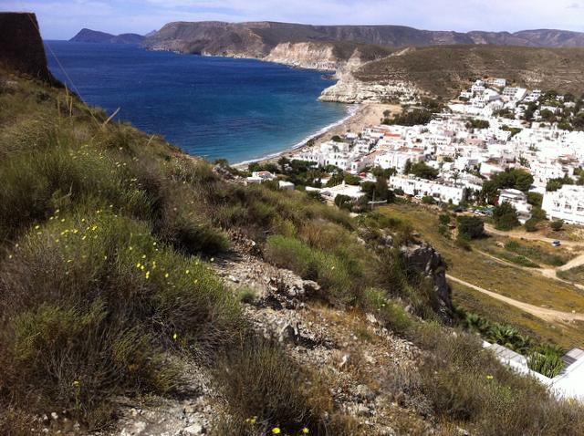 Agua Amarga - Almería
