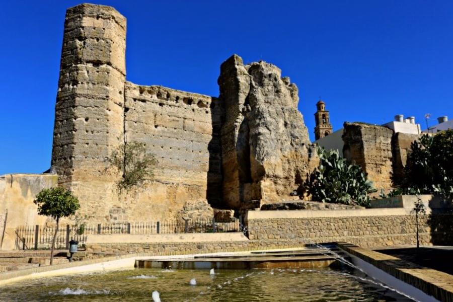 Alcazaba Marchena - Sevilla