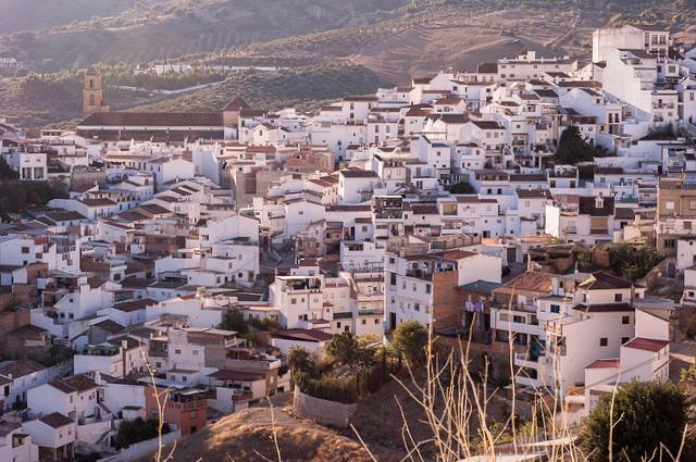 Álora - Málaga
