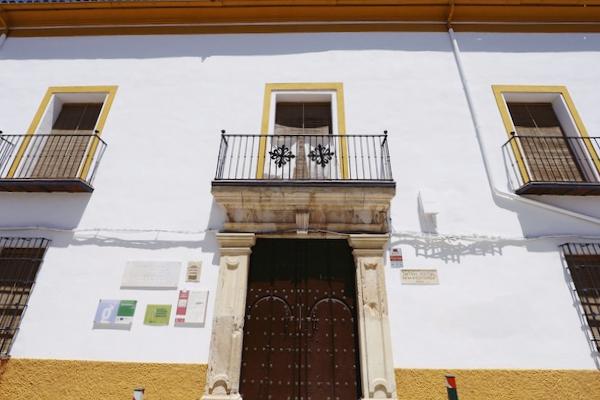 Antiguo Hospital Alcaudete - Jaén