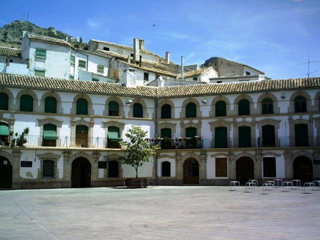 Archidona - Málaga