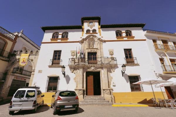 Ayuntamiento de Alcaudete - Jaén