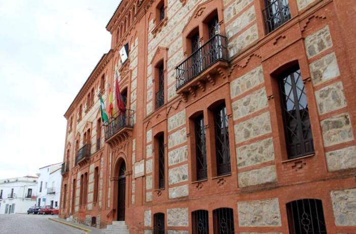 Ayuntamiento de Aracena - Huelva