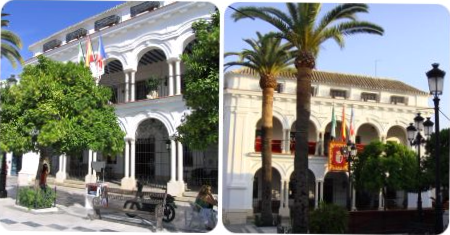 Ayuntamiento del Rocío - Huelva