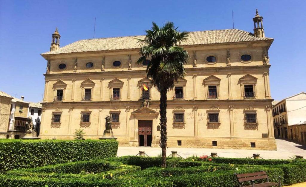 Ayuntamiento de Úbeda - Jaén