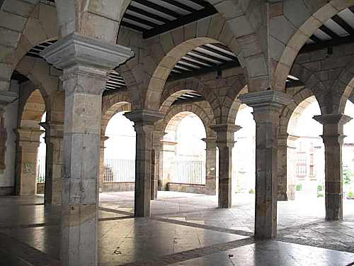 balmaseda ayuntamiento