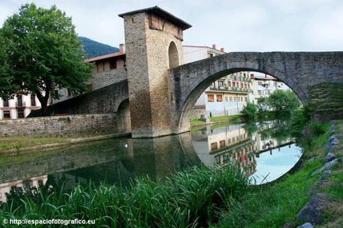 balmaseda puente viejo