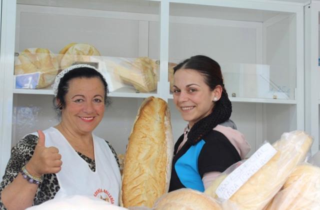 Panadería Caños de Meca - Cádiz