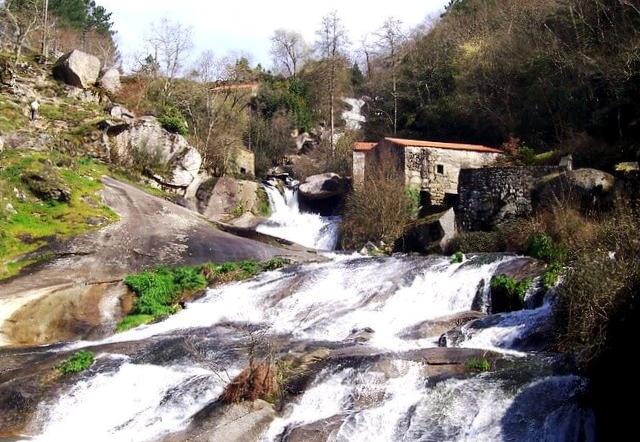 Barro - Pontevedra
